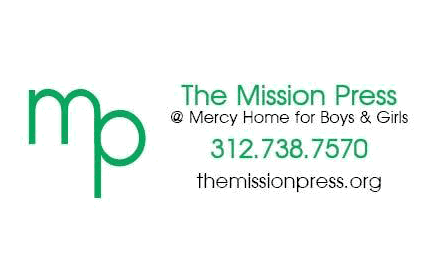 The Mission Press