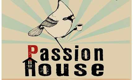 Passion House Coffee